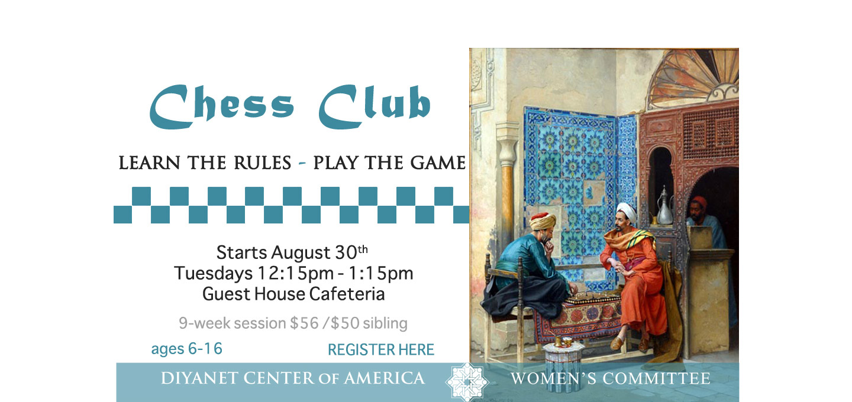 DCA Chess Club
