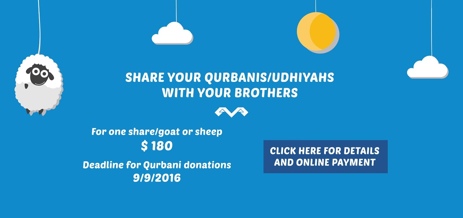 DCA Qurbani 2016