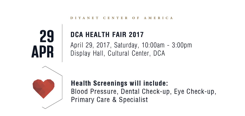 Health Fair 2017