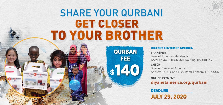 Qurbani / Udhiya / Kurban 2020
