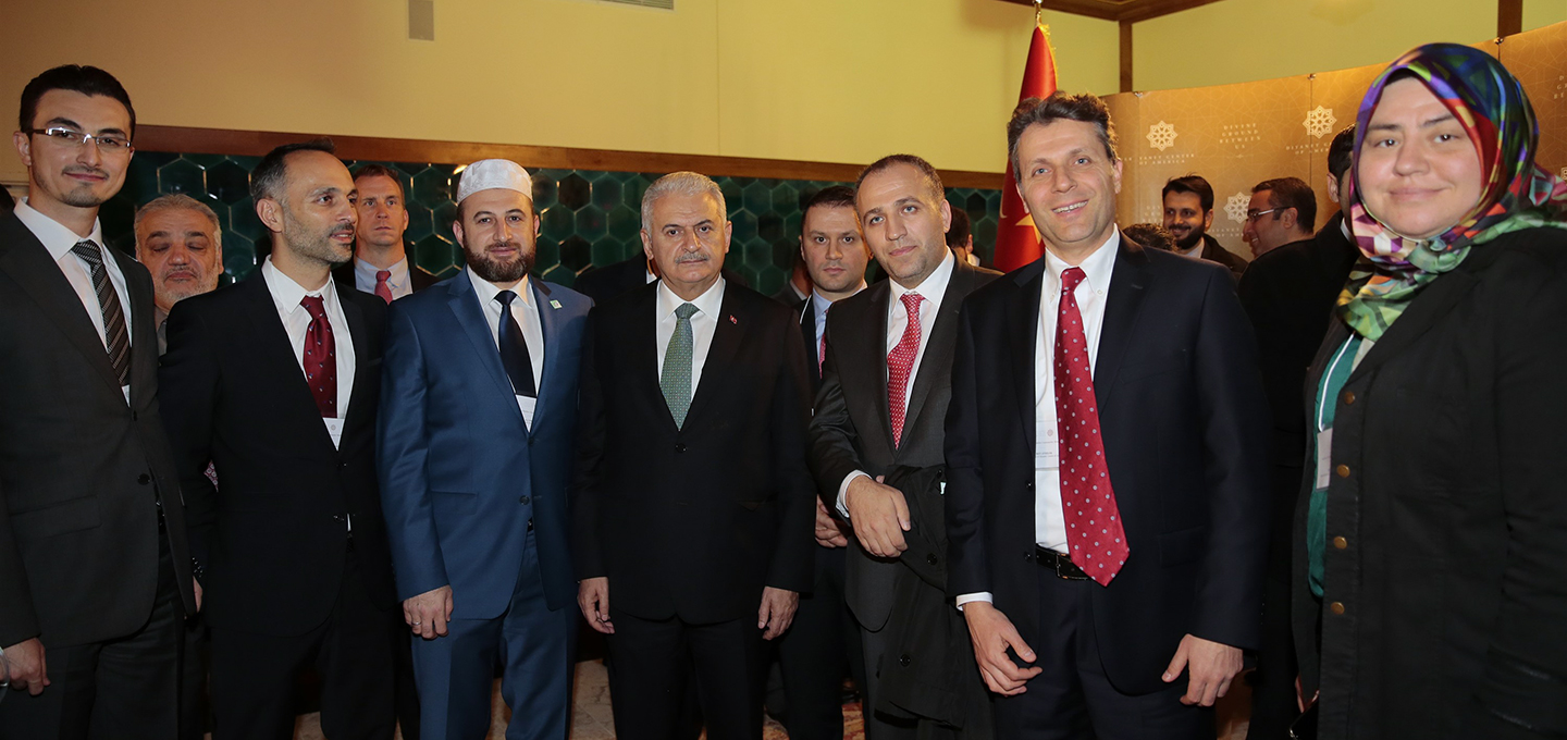 turkish-prime-minister-binali-yildirim-dca-diyanet-center-41
