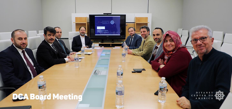 Web-Diyanet-Center-of-America-Board-Meeting