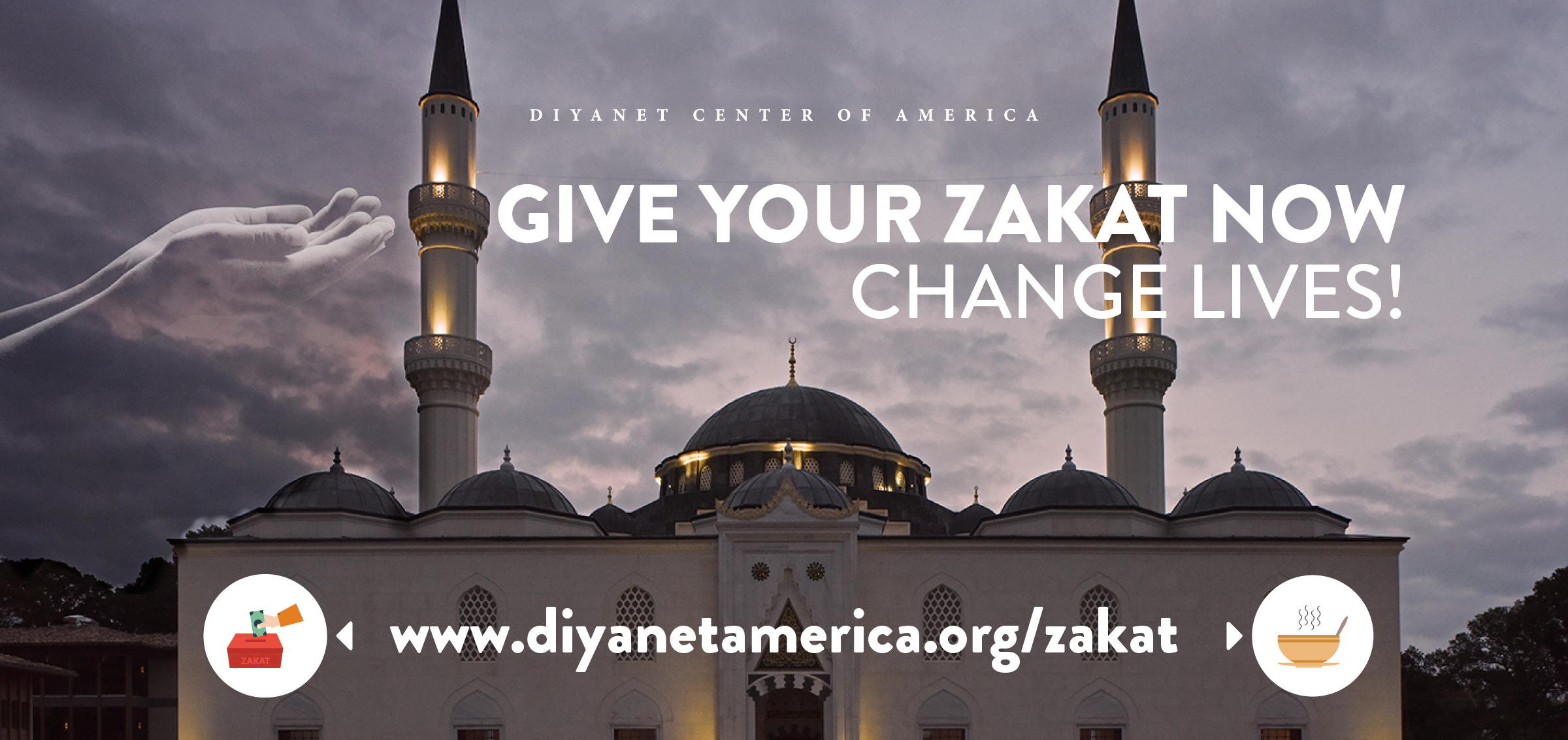DCA Zakat Program