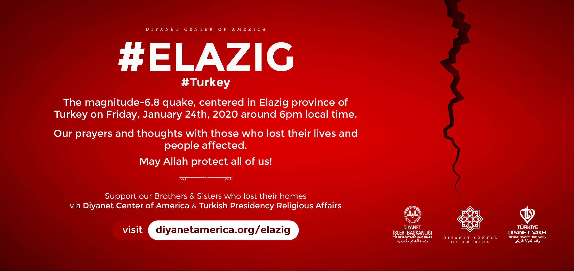 Elazig Earthquake Support Fund